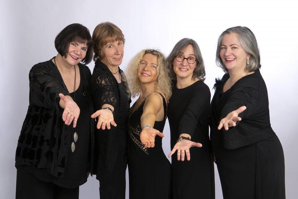Tibia Quintett